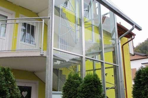 Gemuetliche 4-Zimmer-Wohnung in Fuerstenbrunn