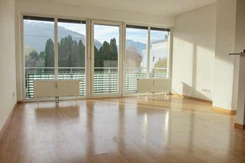 Perfekt geschnittene 2-Zimmer-Wohnung