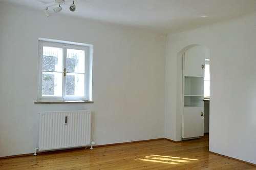 Nette 2-Zimmer-Wohnung in Mülln