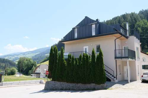 Zweifamilienwohnhaus in schöner Lage von Volderwald