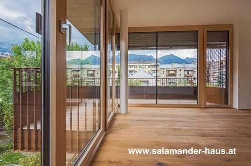 SALAMANDER - Typ 1: 3 Zimmerwohnung