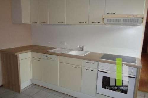 55m² 2 Zi-Wohnung