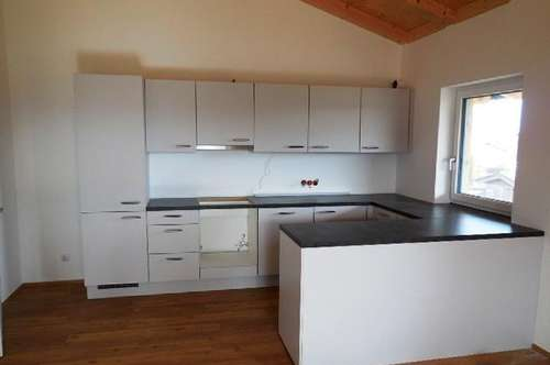 Ruhige 4 Zimmer Wohnung mit Bergblick