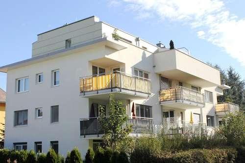 Traumhafte 3-Zimmerwohnung mit großzügigem Balkon