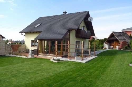 Top gepflegtes Einfamilienhaus