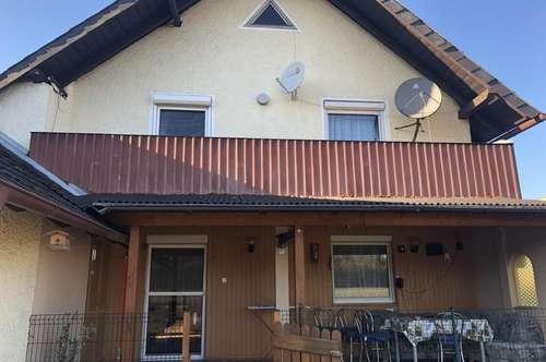 Gepflegtes Ein- bis Zweifamilienhaus in Braunau!