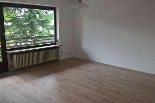 2-Zimmer-Wohnung in idyllischer Lage