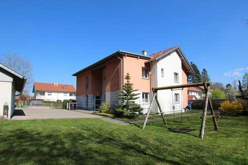 Gepflegte Eigentumswohnung in der Nähe zum Attersee