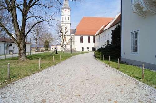 Residieren im historischen Schloss