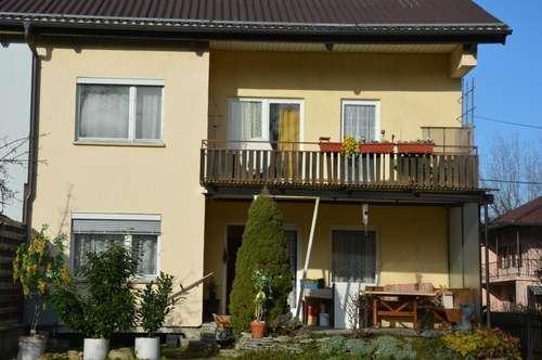 Gnigl: Erschwingliches Haus mit großem Garten!
