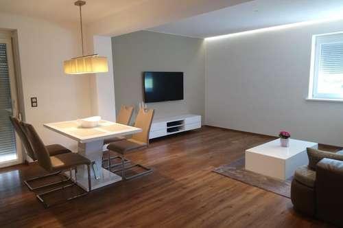 Sonnige 2 Zimmer Wohnung in ruhiger Lage