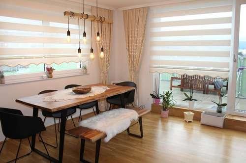 2 Zimmer Dachterrassenwohnung