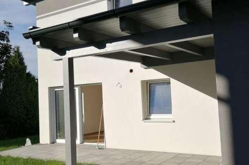Erstbezug - Neubau - Doppelhaushälfte in ruhiger Lage am Stadtrand