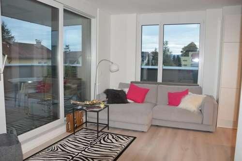 Traumhafte 2-3 Zimmer - Penthousewohnung mit großer Terrasse