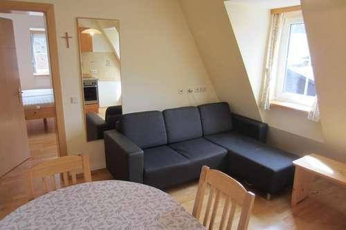 Kleine 2 Zi Wohnung in Obertrum
