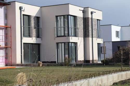 Besonders schöne Doppelhaushälfte in Bruck an der Leitha