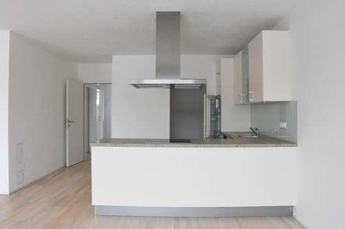 Moderne 3 Zimmer Wohnung mit Terrasse und Garten