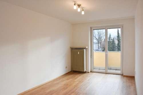 Traumhafte 2 Zi. Wohnung mit Balkon in Maxglan