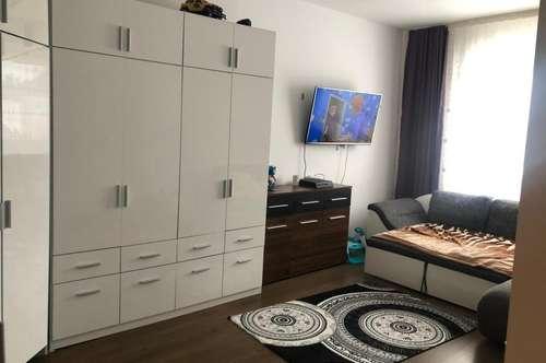 Sanierte 2,5-Zimmer Wohnung in Mattighofen
