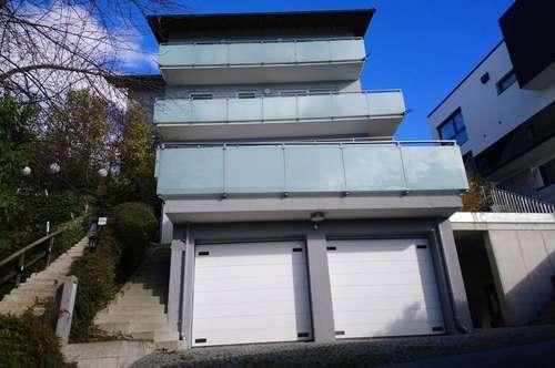 Modernes Mehrfamilienhaus im Zentrum von Mondsee