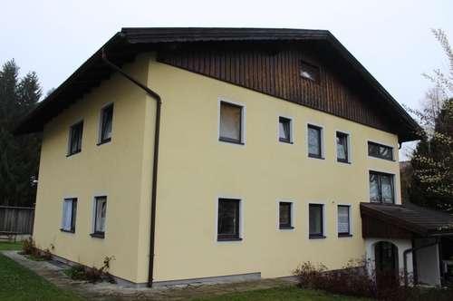 Für Anleger: Vermietetes Mehrfamilienhaus!