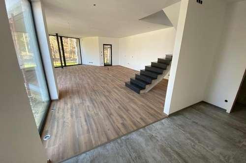 Architektur Doppelhaushälfte > Look! ... in the wood 2.0.