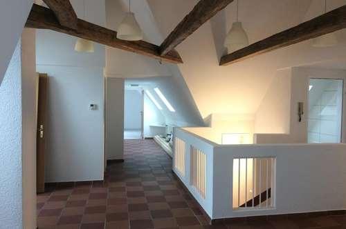 3 Zimmerwohnung in Zentrum von Linz helle ruhige  mit ca.125 m²