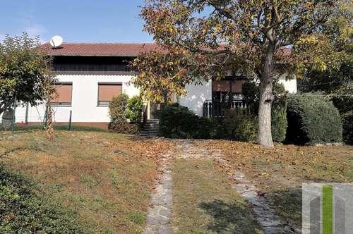 Reserviert!! Haus in ruhiger Aussichtslage nähe Großpetersdorf