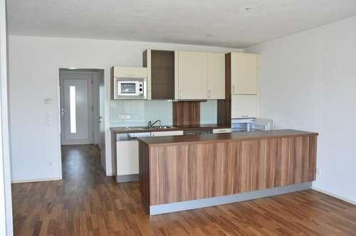 3- Zi.-Wohnung mit Balkon und 2 TG-Stellplätze