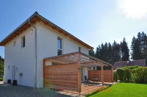 Neuwertiges Einfamilienhaus in Bürmoos