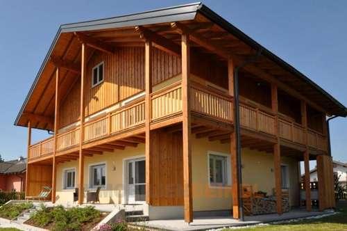 Modernes Landhaus nähe Mattsee