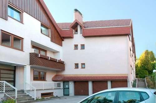 Sonnige 3-Zimmer-Gartenwohnung in Oberndorf