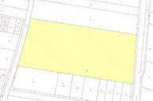 Betriebsbaugrundstück an der B16