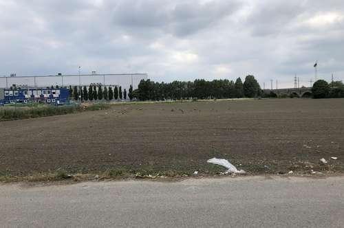 Betriebsbaugrundstücke nahe Siemensstraße zu kaufen