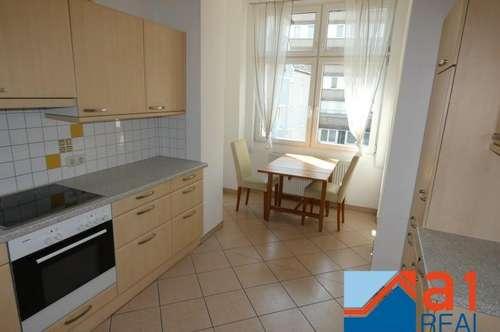 Schöne 3-Zimmerwohnung im Zentrum von Linz