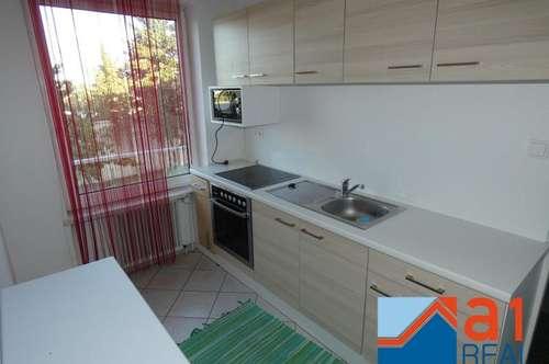 42m² Wohnung in Linz