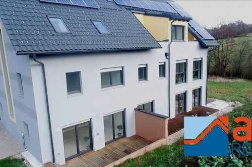 Schlüsselfertige Neubauwohnung im Grünen von Linz!