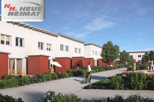 Neubau: Reihenhäuser in toller Lage in Attnang Puchheim am Oberfeld