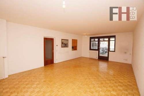 Zentrumsnahe, ruhige 4 Zimmer-Wohnung mit 2 Terrassen in Purkersdorf!