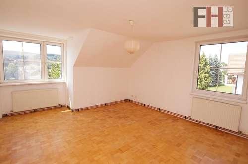 Helle 3 Zimmer Wohnung mit Ausblick, guter Grundriss!