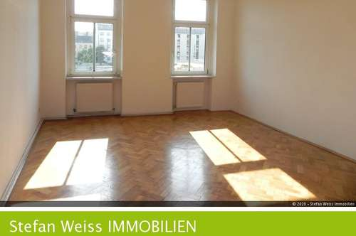 Günstige 2 Zimmer Altbaumiete Nähe U6 Dresdner Straße