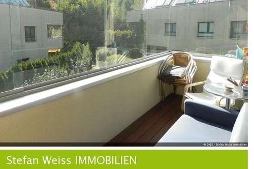 4 Zimmer Loggia Eigentum in Mauerbach. 2 Garagenplätze inklusive!