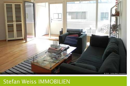 4 Zimmer Familienhit mit Loggia in Mauerbach. 2 Garagenplätze inklusive!