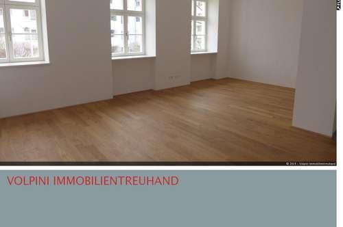 Super schöne neu errichtete Wohnung Nähe Brucknerhaus und Donaulände