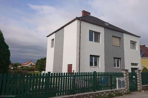 !!! Ein-Zweifamilien Haus in Pottendorf !!!