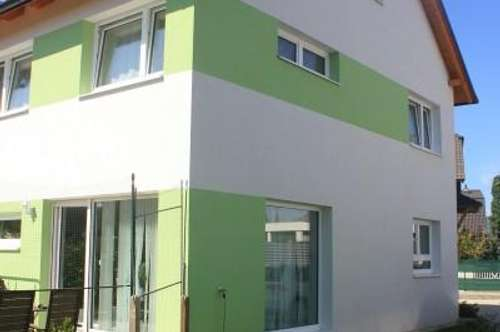 !!! Neuwertiges - Niedrigenergiehaus in Tribuswinkel !!!