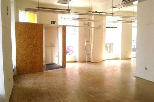 Multifunktionales, helles modernes Geschäftslokal/Büro in sehr guter des 17. Bezirks