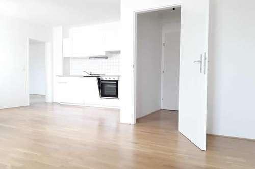Sanierte, helle, moderne 2-Zimmer-Neubauwohnung in ruhiger, zentraler Lage des 5. Bezirks