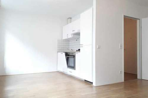 Schöne, helle 2-Zimmer-Neubauwohnung in ruhiger, zentraler Lage des 5. Bezirks