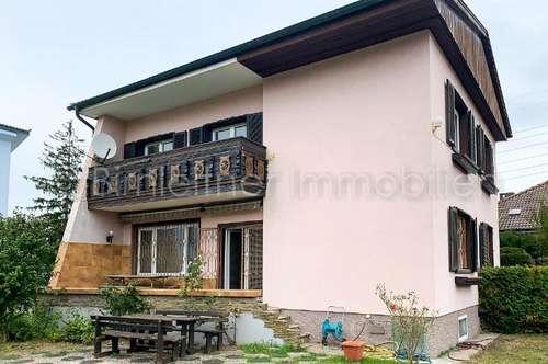 3873 - Superädifikat: Charmantes Einfamilienhaus